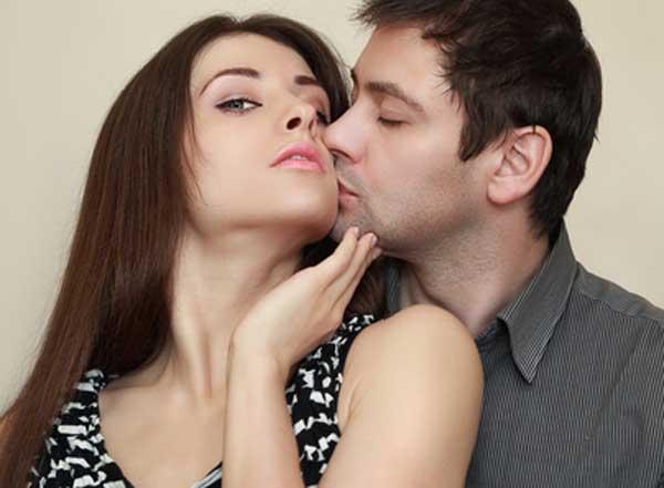 mulher com amante
