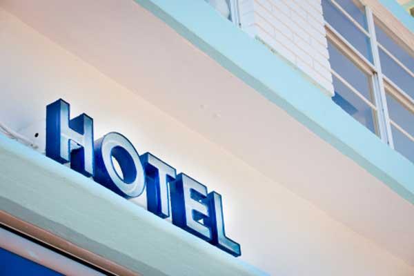 motel ideal para o seu encontro