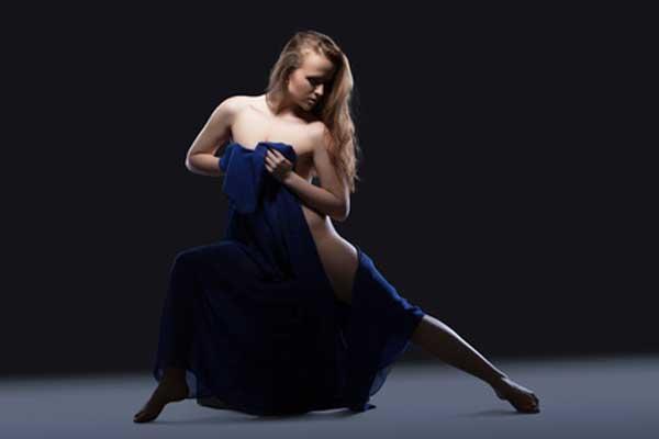 danças eróticas para mulheres